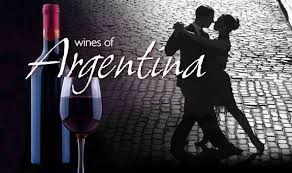 Argentinian Wine